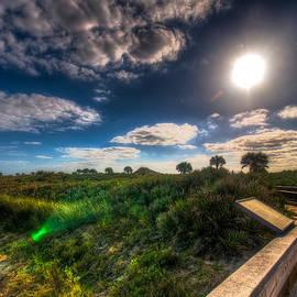 Michael Schwartzberg - Boardwalk and Dunes