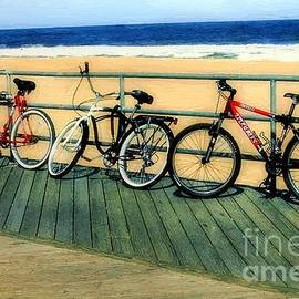 RC deWinter - Boardwalk Bikes