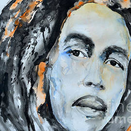 Ismeta Gruenwald - Bob Marley