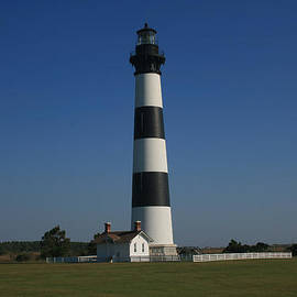 Marty Fancy - Bodie Island Lighthouse