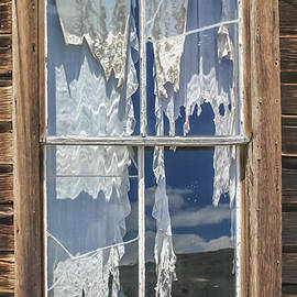 Wes Jimerson - Bodie Window