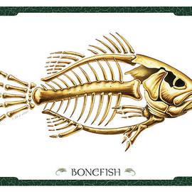 Bonefish by JQ Licensing