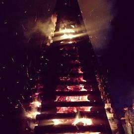 Bonfires #igersoflouisiana