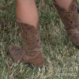Sue Rosen - Boots2