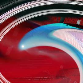 Born Electric by Yul Olaivar
