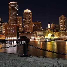 Juergen Roth - Boston Odyssey