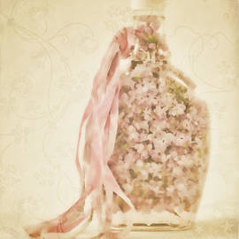 Sandra Foster - Bottled Lilac Petals