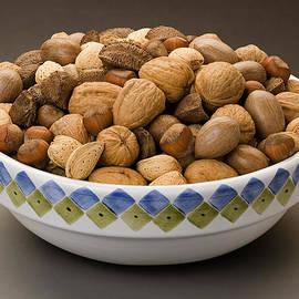 Danny Smythe - Bowl of Mixed Nuts
