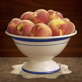 Danny Smythe - Bowl of Peaches