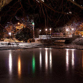 Bowring Park by Darrell Young