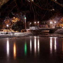 Darrell Young - Bowring Park