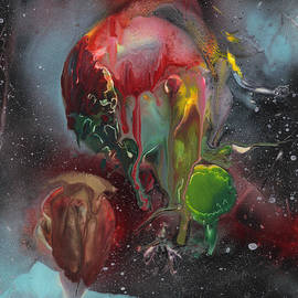 Mike Cicirelli - Brain Bleeding Planet