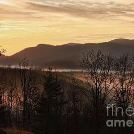 Breath of Morning by Chrystyne Novack