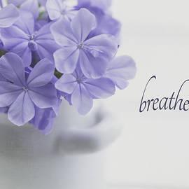 Breathe by Kim Hojnacki