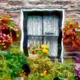 RC DeWinter - Brick and Blooms