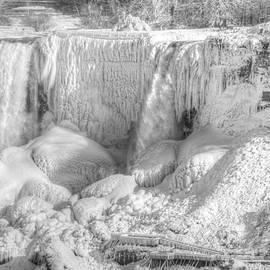 Heather Allen - Bridal Veil Falls