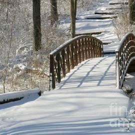 Gary Gingrich Galleries - Bridge 9900