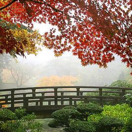 Debra Orlean - Bridge into Autumn