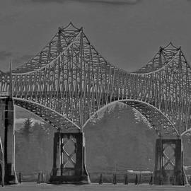 Forrest Munger - Bridge of Ghosts