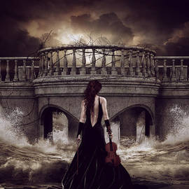 Shanina Conway - Bridge Over Troubled Waters