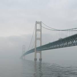 Bridge to Nowhere by Keith Stokes
