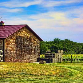 Madeline Ellis - Bridgehampton Winery - Long Island - New York