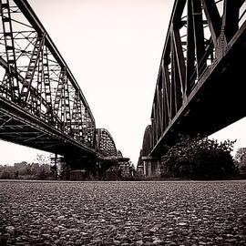 Matteo Musso - Bridges Over