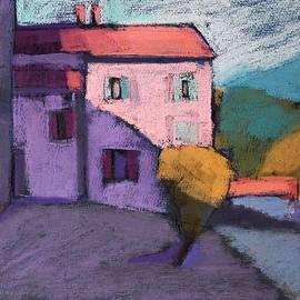 Alena Kogan - Bright evening