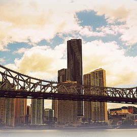 Brisbane's Story by Toni Abdnour