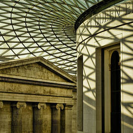 Heather Applegate - British Museum
