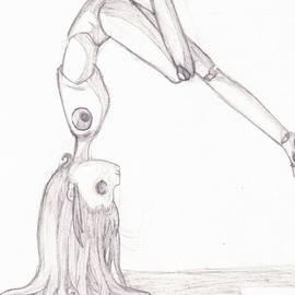 Broken Doll by Emma Gallant