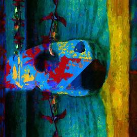 Broken Music by RC DeWinter