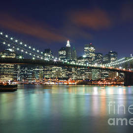 Henk Meijer Photography - Brooklyn Bridge