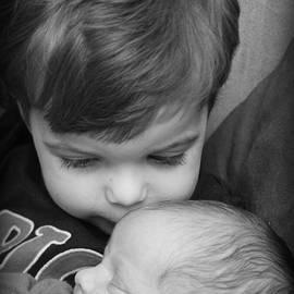 Kelly Hazel - Brotherly Love