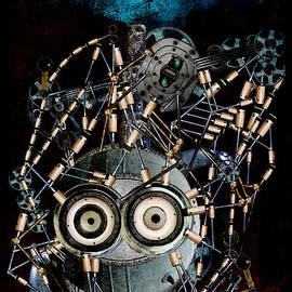 Mano Cris - Bubblebot GO