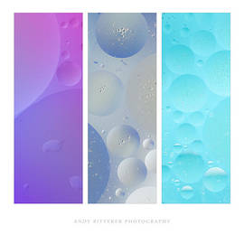 Bubbles IIi by Andy Bitterer
