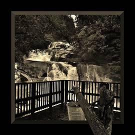 Barbara St Jean - Bucket Falls