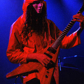 Buckethead - 0587 by Gary Gingrich Galleries