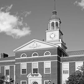Bucknell University Bertrand Library by University Icons