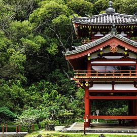 Joanna Madloch - Buddhist Temple