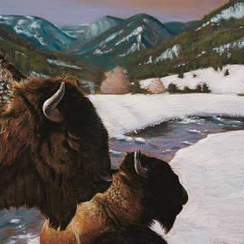 Christopher Reid - Winter Coat