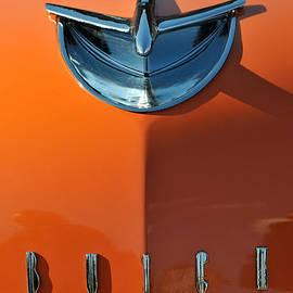 George Atsametakis - 1956 Buick Special