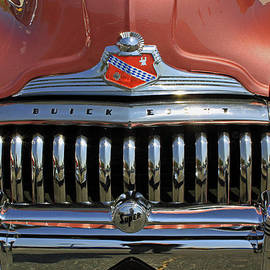 Suzanne Gaff - Buick Super Eight