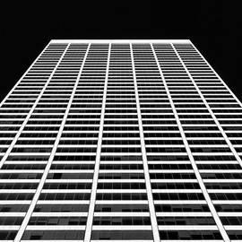 Dave Bowman - Building Blocks