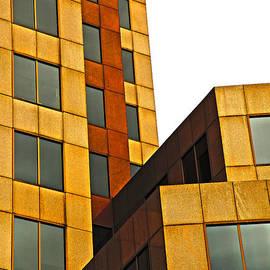 Building Blocks by Karol Livote