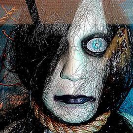 Ed Weidman - Bulgin Blue Eyed Beauty