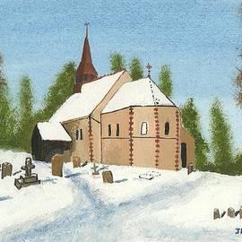 John Williams - Bulley Church