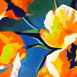 Tanya Filichkin - Bursting Colors