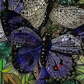 Catherine Lott - Butterfly