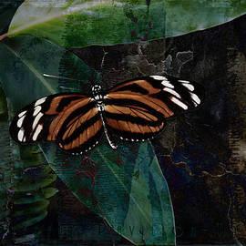 Butterfly Pavilion - Tygre by AGeekonaBike Fine